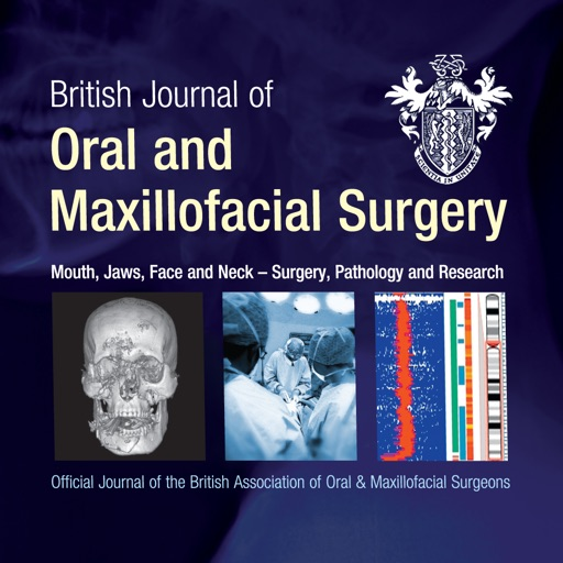 British Journal of Oral and Maxillofacial Surgery