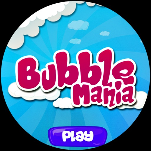 Bubble Mania - Bubble Shoot Game