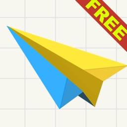 iOrigami - How to Make Paper Airplanes