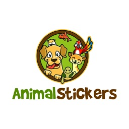 Animal Stickers | Mega Pack