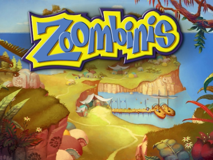 Zoombinis Research Edition
