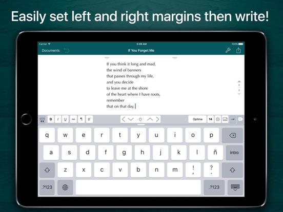 Screenshot #5 pour Verse Editor