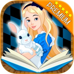Alice in Wonderland Classic tales - Premium