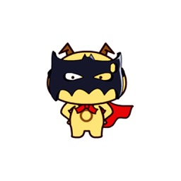 Devil Dog - Animated Stickers And Emoticon