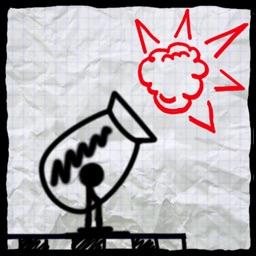 Nuclear Ragdoll for iPad
