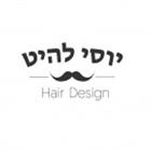 Hair Design -יוסי להיט icon