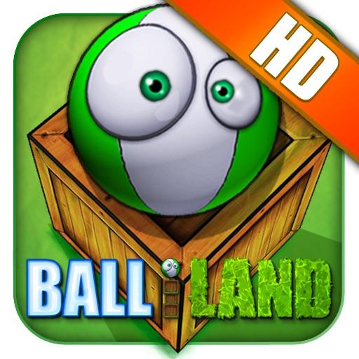 Balliland HD