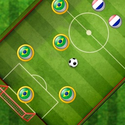 Flick Soccer 3D Super All Star Soccer