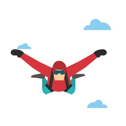 Extremoji - Extreme Sports Stickers & Slang Words