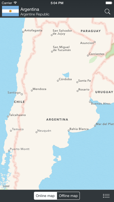 World Factbook & Atlas-0
