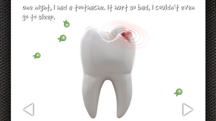 Going to the Dentist - Read & Learn Storybook