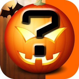 Halloween Riddle Quiz Trivia Fun & Logic Builder