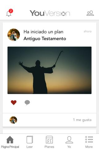 Bible screenshot 2