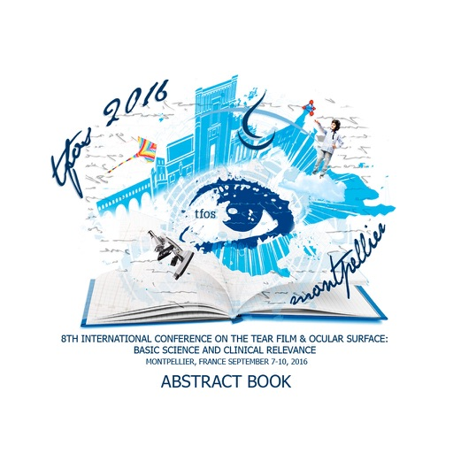 TFOS 2016  Abstract Book