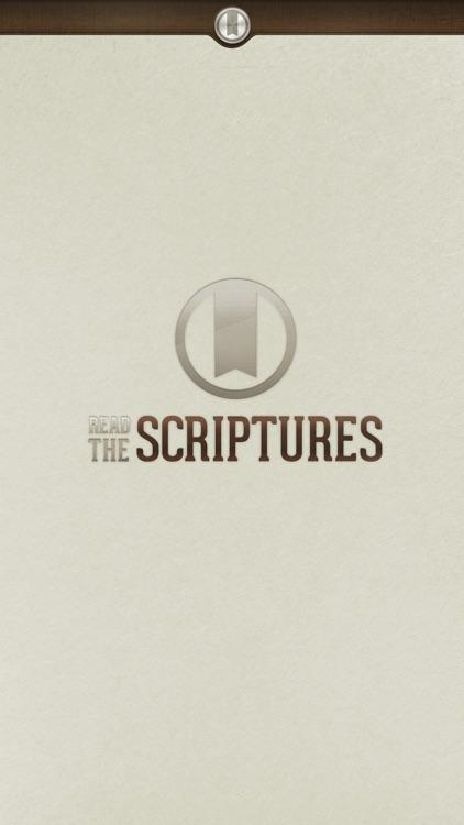 LDS Scriptures - Read the Scriptures