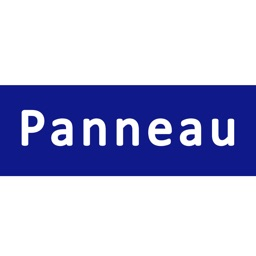 Panneau Métro Paris par Paris-ci la Sortie