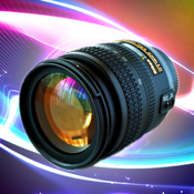 Camera Lens Bible app review