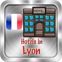 Hotels in Lyon, France+