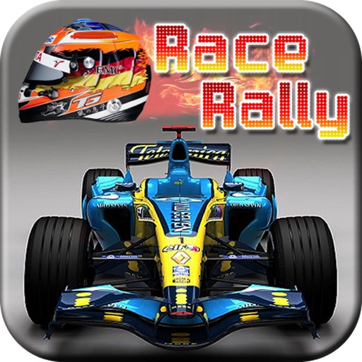 Race Rally 3D - Best Racing Car Action Game
