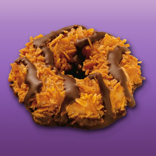 Everything's Okay, the Girls Scout Cookie Locator is Here