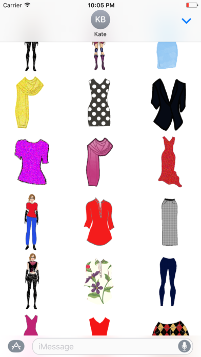 Sticker DollScreenshot of 3