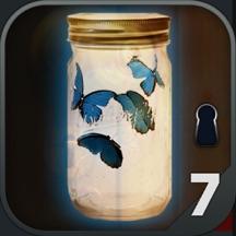 蝶影重重7 - 史上最难的密室逃脱