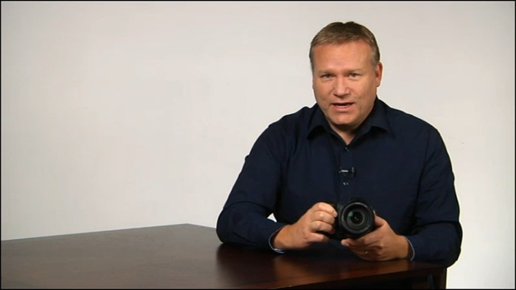 Canon 6D from QuickPro HD