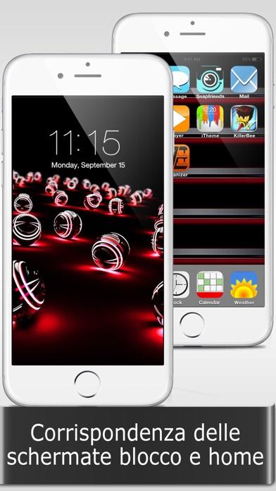 iTheme - temi per iPhone,iPad e iPod Touch