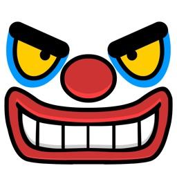 Tap Tap Clowns - Beat The Evil Clowns!