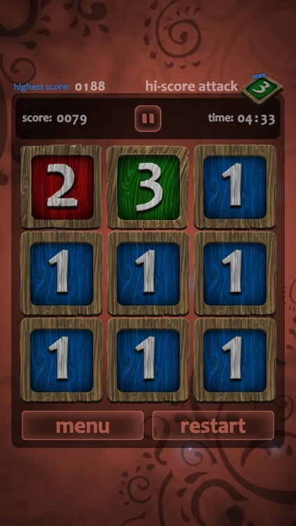 Additio: Math Puzzle screenshot-3