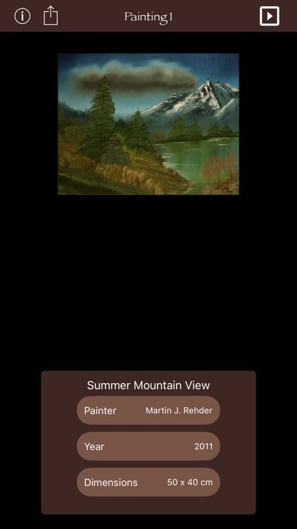 Rehder Gallery screenshot-3