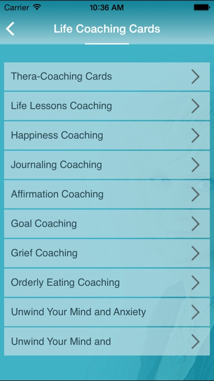 HELP -Life Coaching Cards™ Toolkits