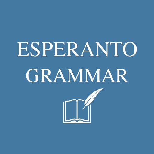 Esperanto Grammar and Vocabulary