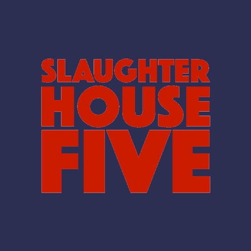 Slaughterhouse Five - notes, sync transcript