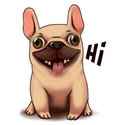 Bulldog Puppies Cute