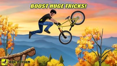 Bike Mayhemのおすすめ画像2