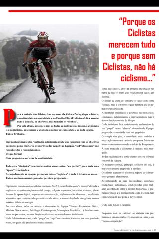 Desporto & Esport (mag) - náhled