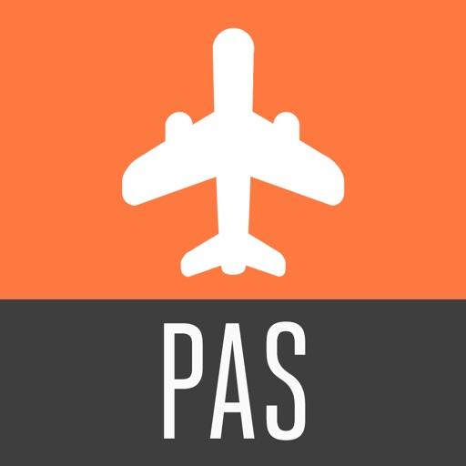 Paros Island Travel Guide and Offline City Map
