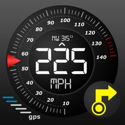 Speedometer+ G12 (Car, Bike speedometer)