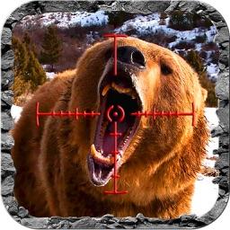 Bear Hunter : The sniper or shotgun elite of 2017