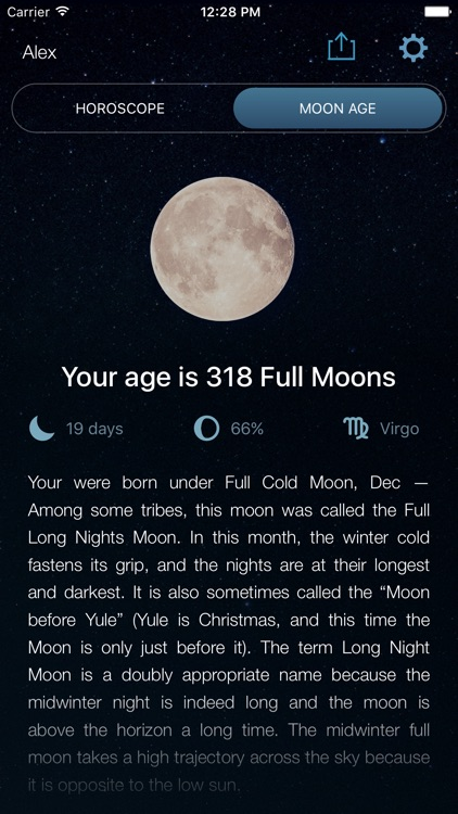 Moonage screenshot-1