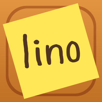 lino - Sticky and Photo Sharing for you ➡ App Store Review ✅ ASO ...