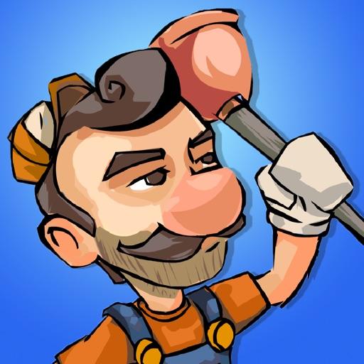 Pogo Plumber icon