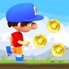 Super Boy Run Jungle World Adventure icon