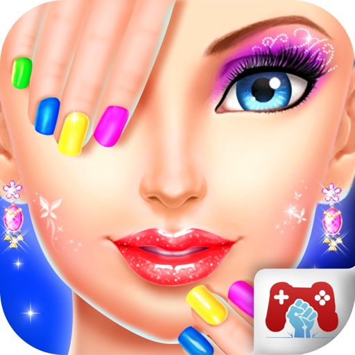 My Party Princess Spa Makeover