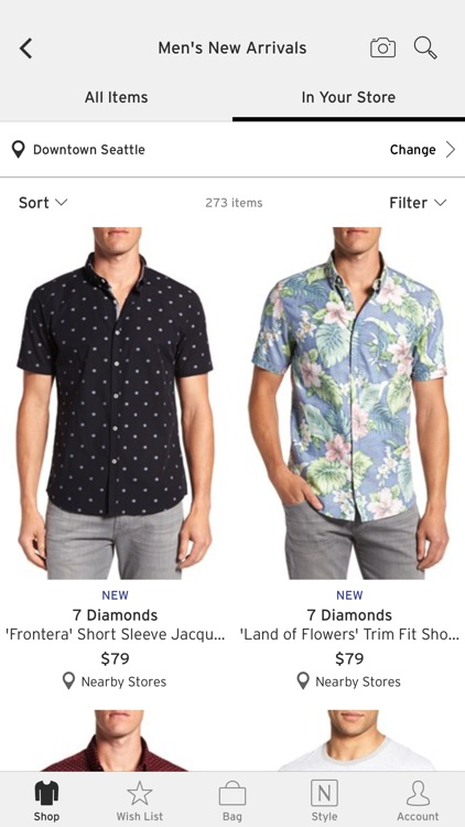Nordstrom – Shopping, Fashion, Clothing & Style