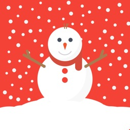 Christmas Stickers - Stickers Pack