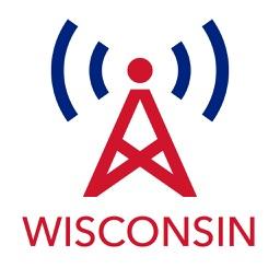 Radio Channel Wisconsin FM Online Streaming