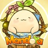 Mandora Sticker Vol. 1 - iPhoneアプリ