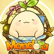 Mandora Sticker Vol. 1